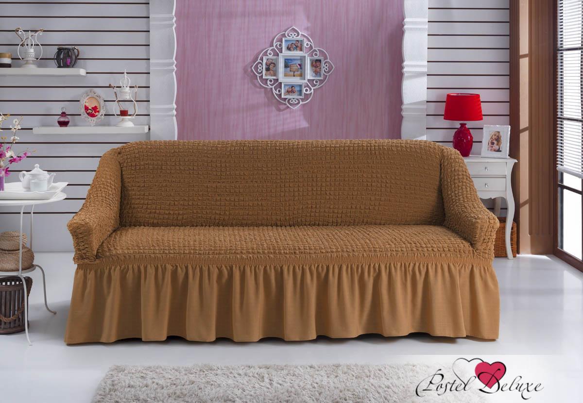 {} BULSAN Чехол для дивана Bulsan Цвет: Горчичный bulsan набор чехлов для дивана bulsan цвет горчичный