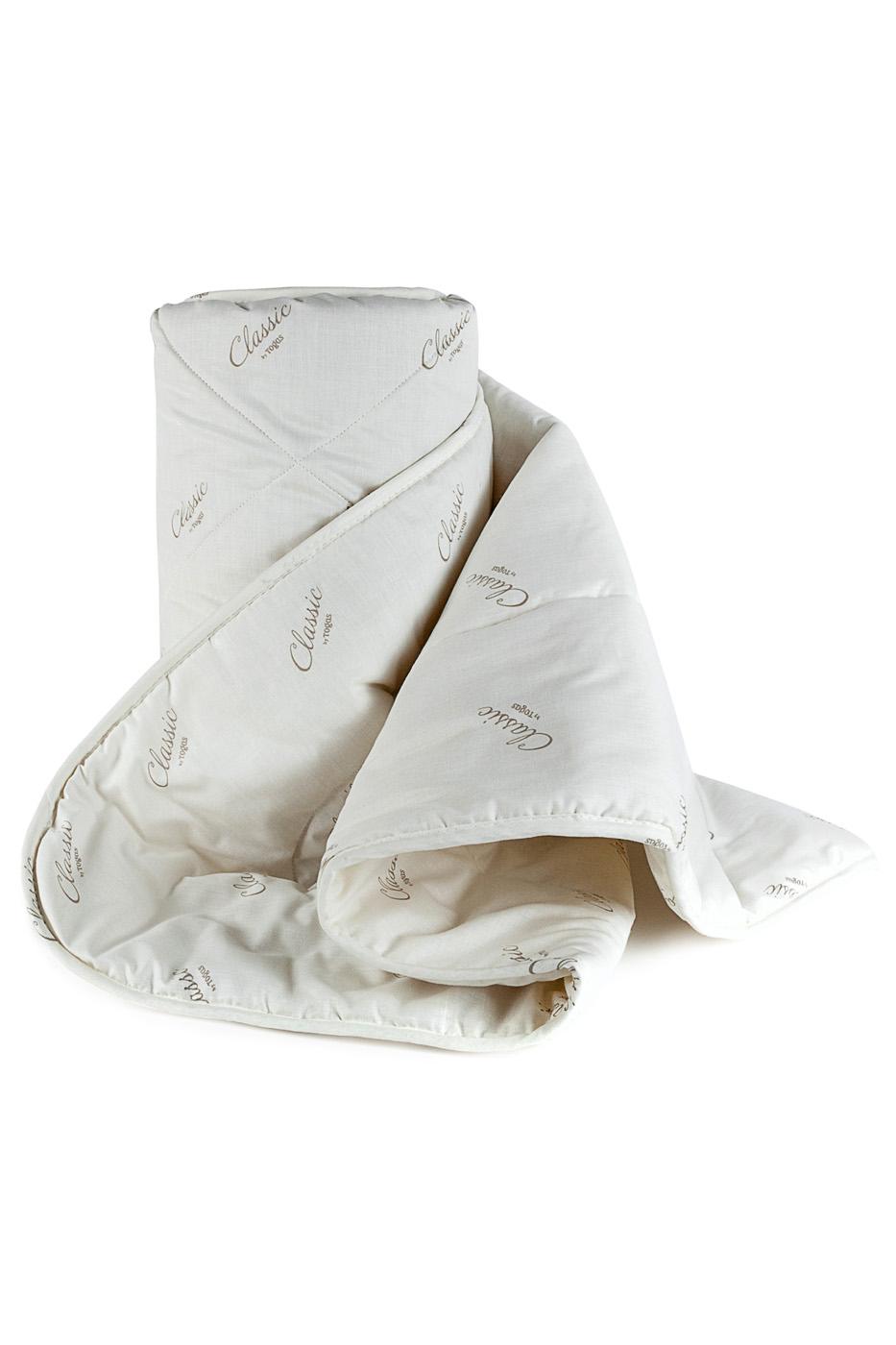 где купить Одеяла CLASSIC by T Одеяло Кашемир-Натурэль Всесезонное (200х210 см) по лучшей цене