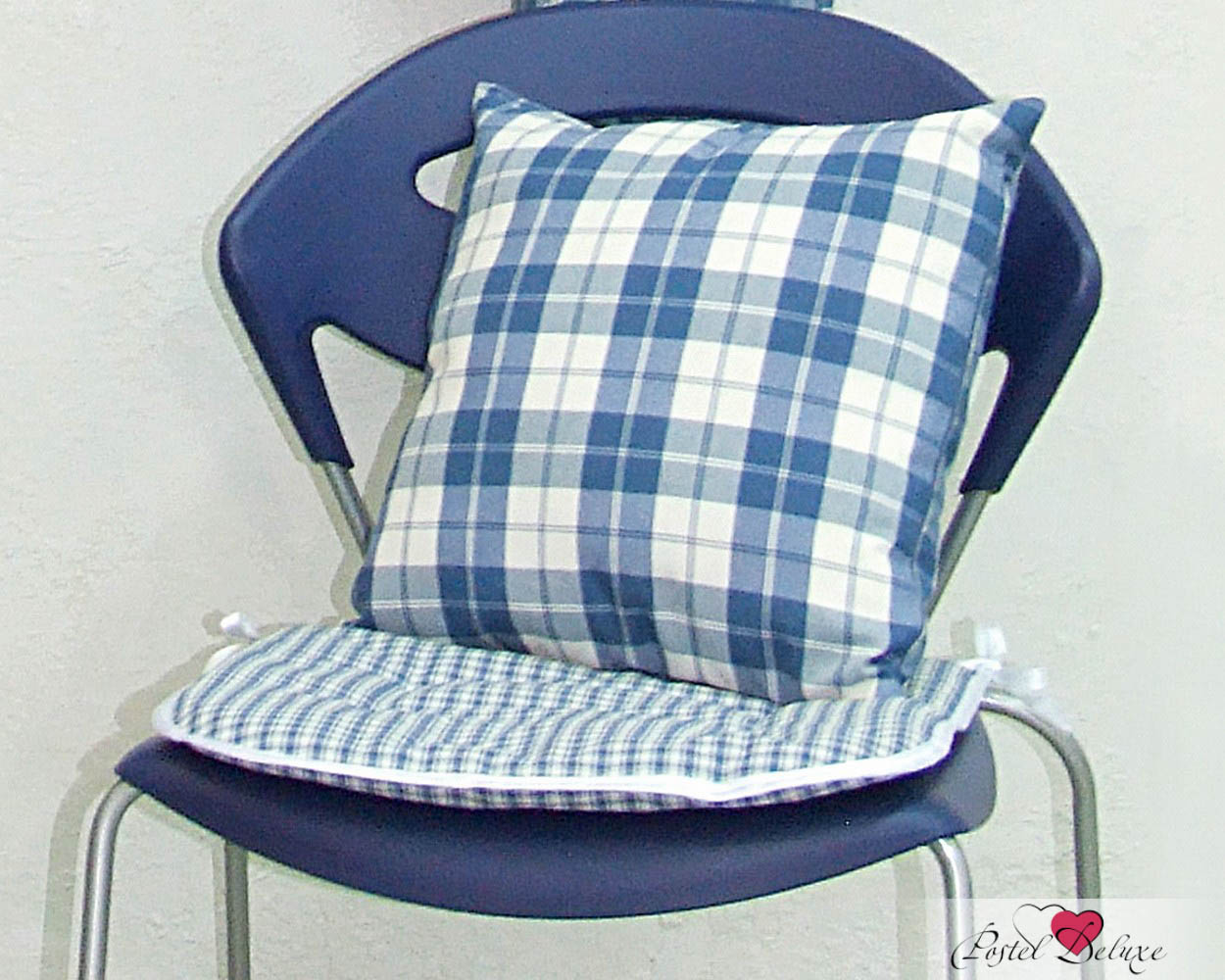 Подушки на стул Kauffort Подушка на стул Cottage (39х40 (1 шт)) подушка на стул арти м райский сад