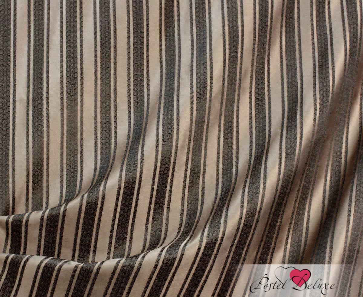 Шторы Kauffort Классические шторы Briksent-SH Цвет: Венге шторы интерьерные kauffort штора на тесьме autunno sh 200x270см