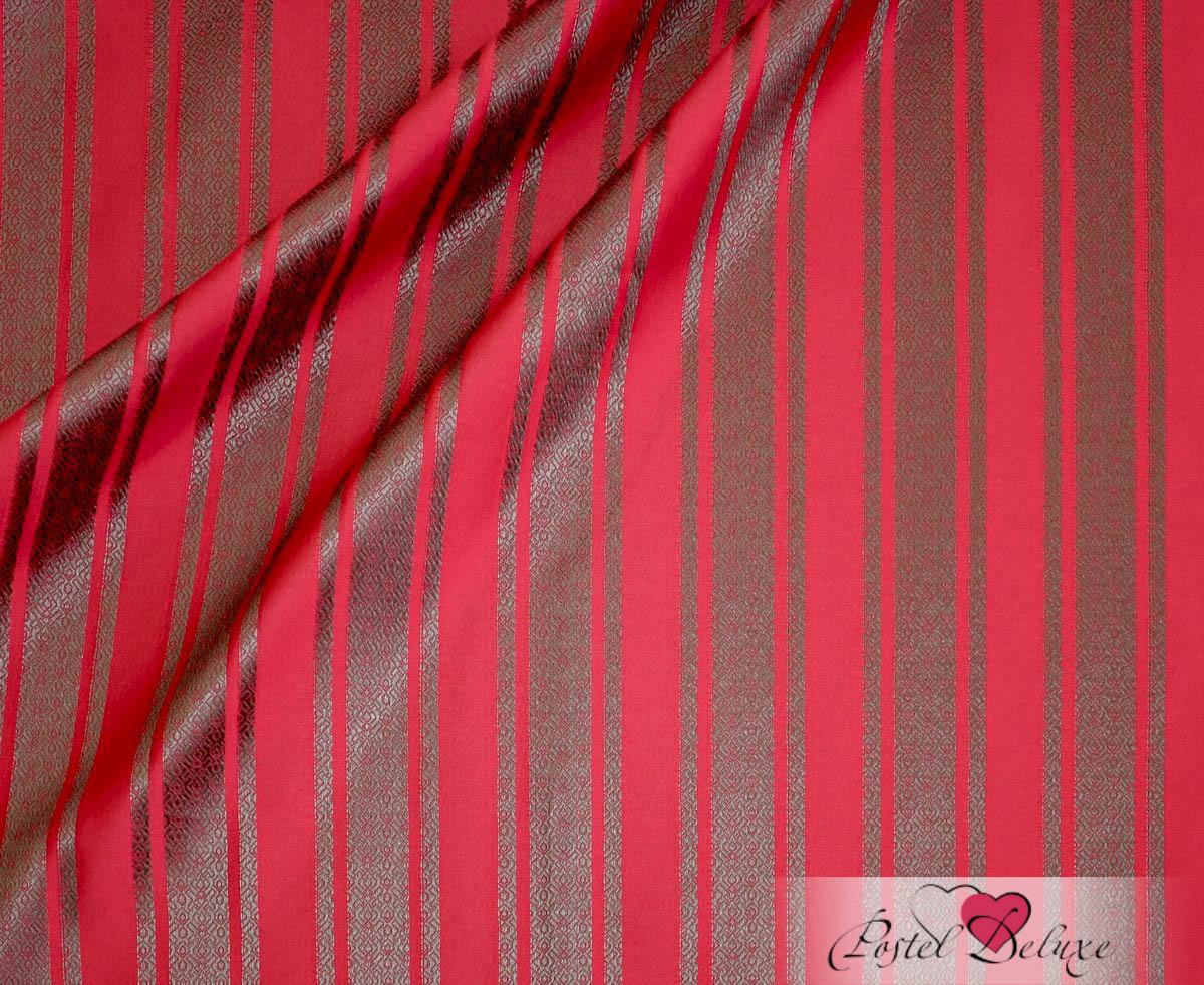 Шторы Kauffort Классические шторы Briksent-SH Цвет: Красный шторы kauffort классические шторы kimberly s цвет красный