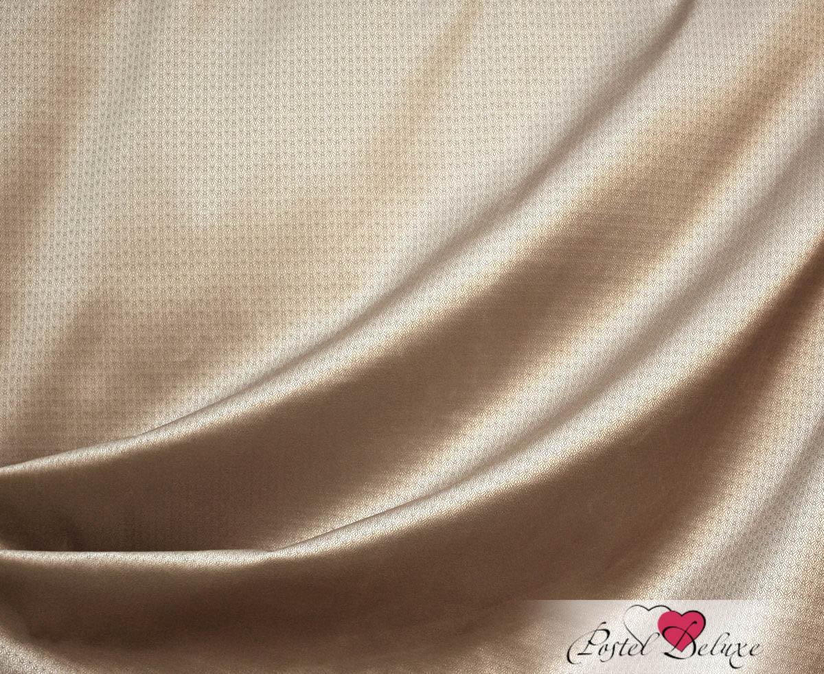 Шторы Kauffort Классические шторы Simona-SH Цвет: Коричневый шторы интерьерные kauffort штора на тесьме autunno sh 200x270см