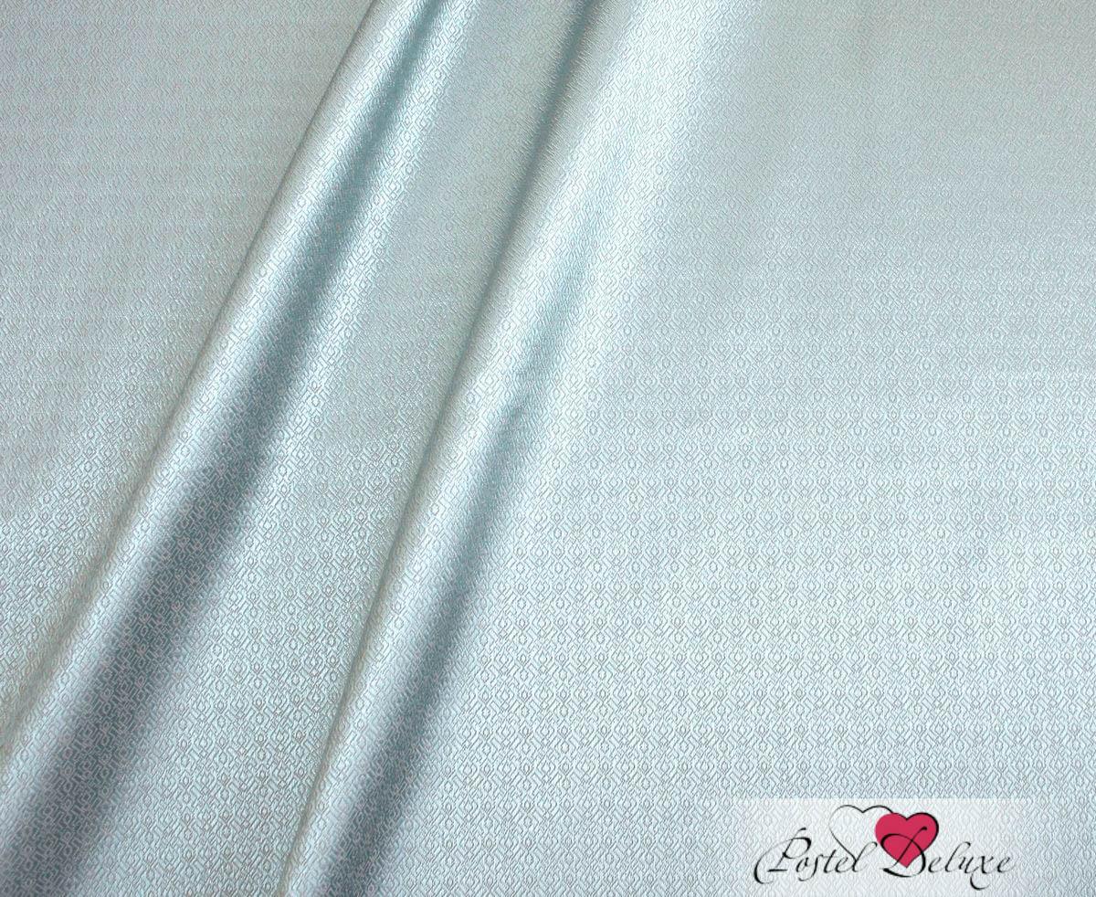 Шторы Kauffort Классические шторы Simona-SH Цвет: Голубой шторы интерьерные kauffort штора на тесьме autunno sh 200x270см