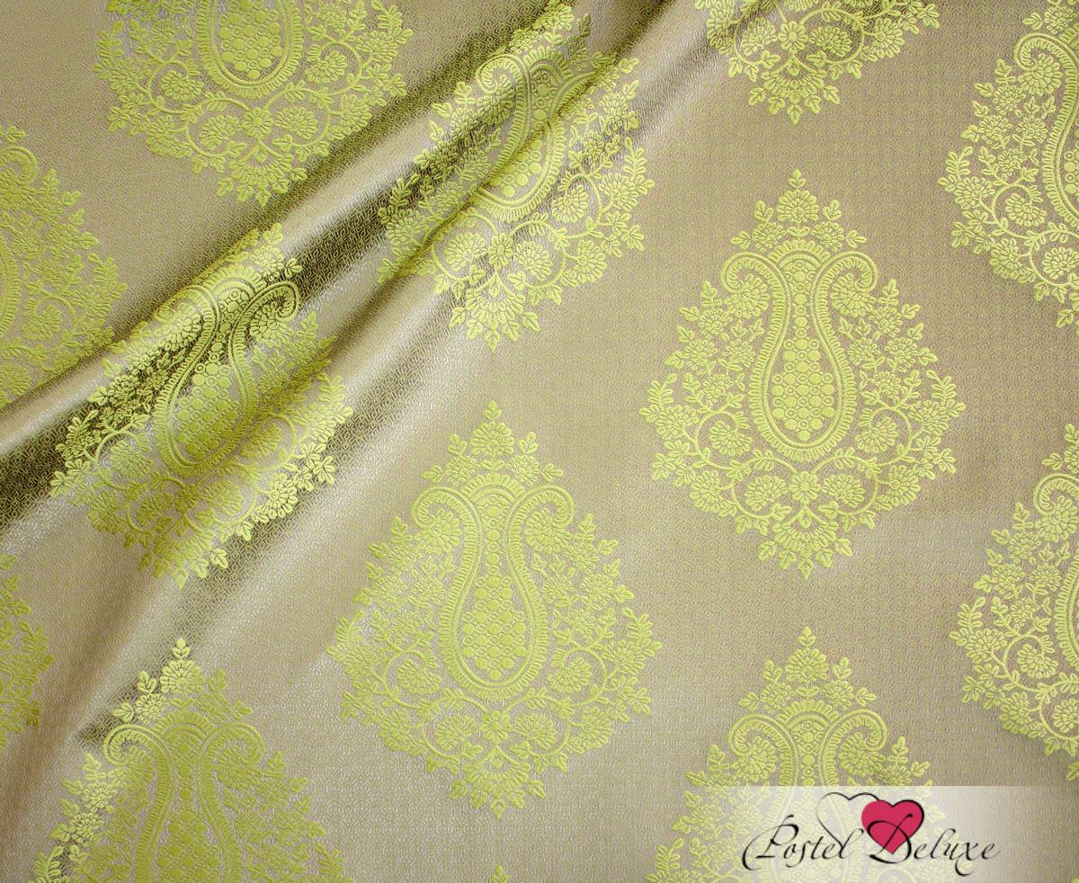 Шторы Kauffort Классические шторы Stefanielle-S Цвет: Зеленый