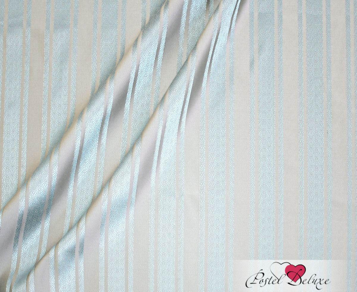 Шторы Kauffort Классические шторы Briksent-SH Цвет: Голубой шторы интерьерные kauffort штора на тесьме autunno sh 200x270см