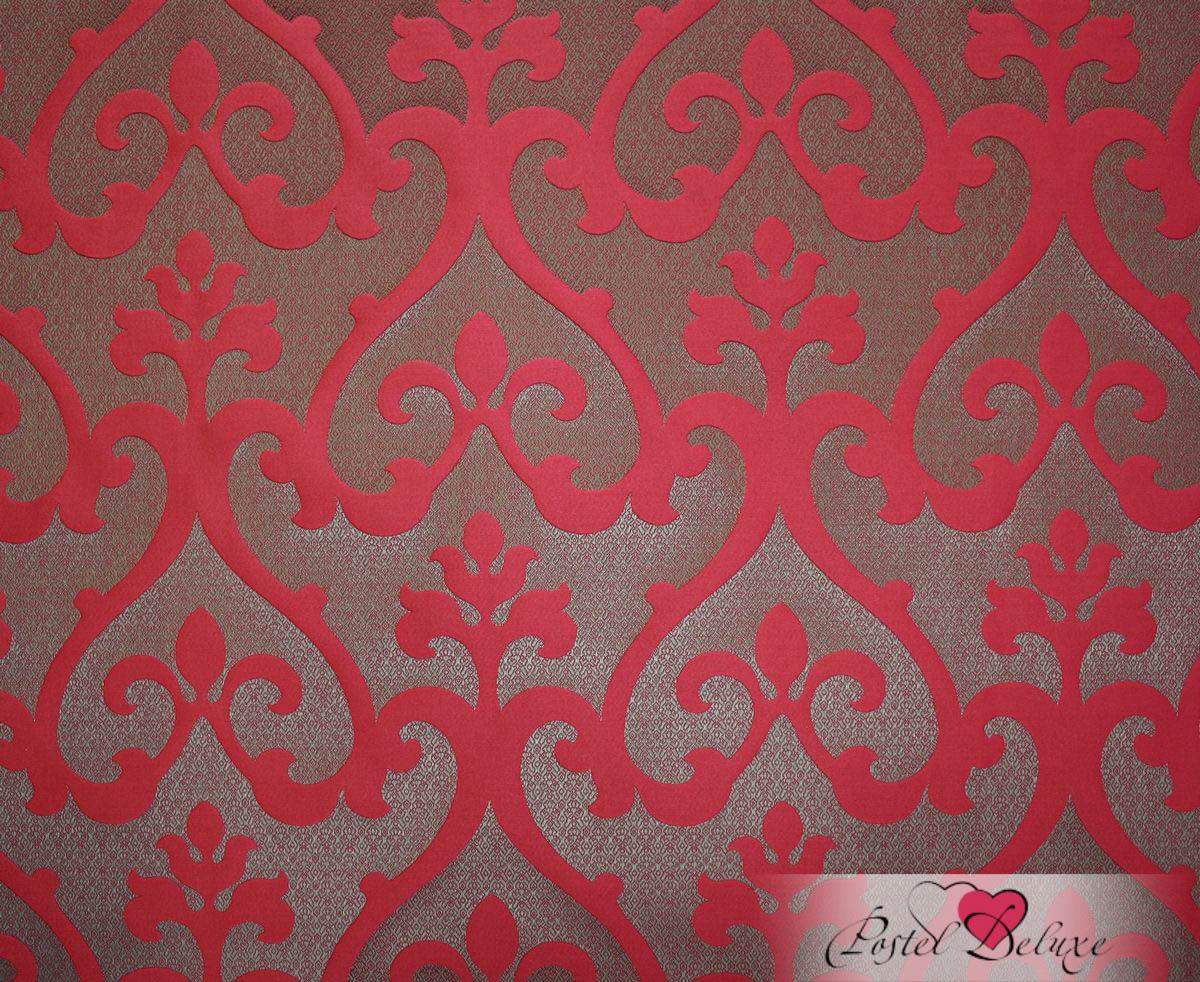 Шторы Kauffort Классические шторы Patricia-SH Цвет: Красный шторы kauffort классические шторы kimberly s цвет красный