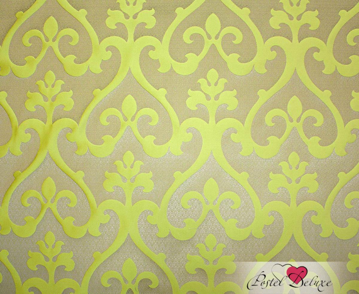 Шторы Kauffort Классические шторы Patricia-SH Цвет: Салатовый шторы интерьерные kauffort штора на тесьме autunno sh 200x270см