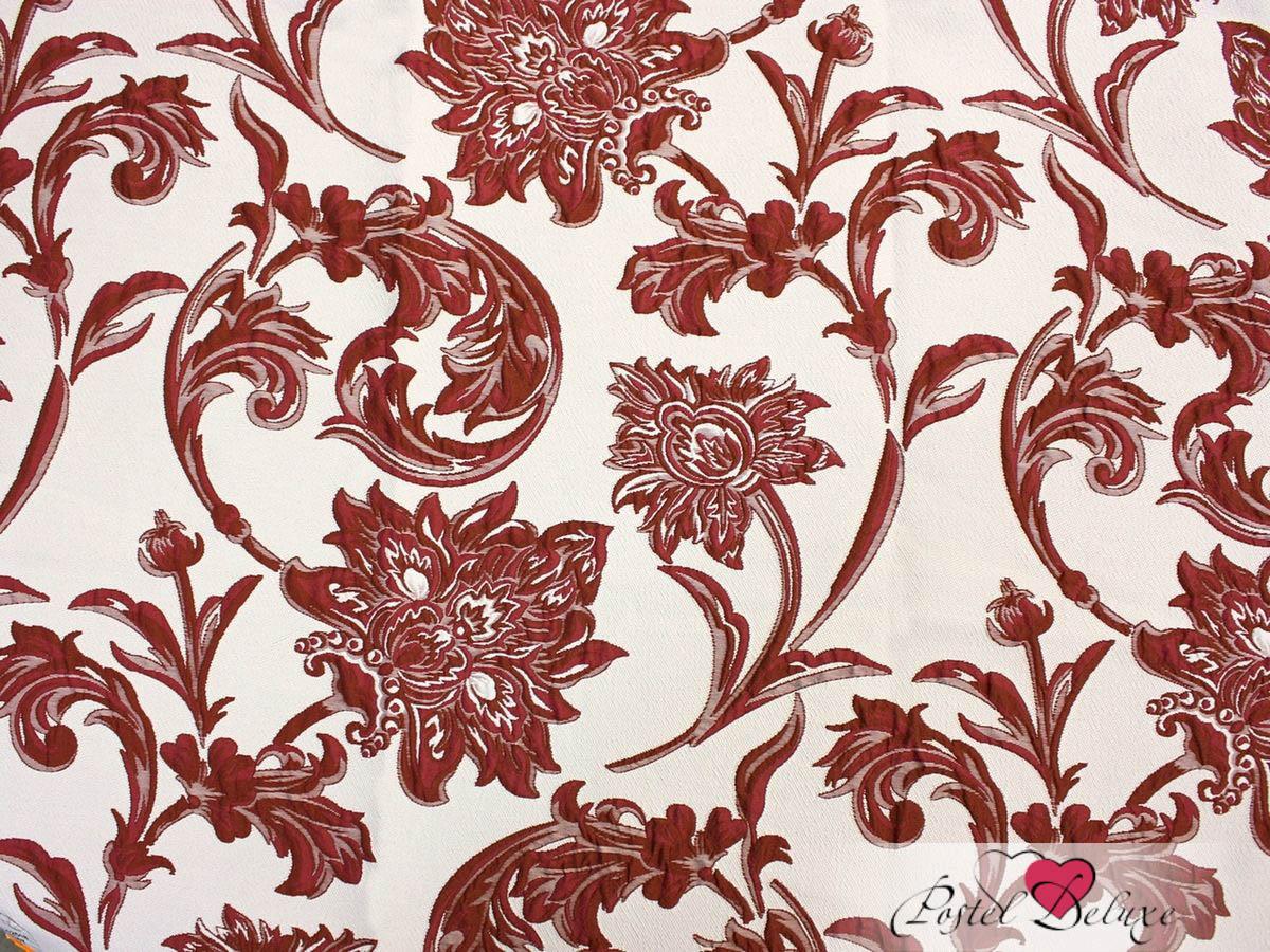Шторы Kauffort Классические шторы Ramo Цвет: Красный шторы kauffort классические шторы kimberly s цвет красный