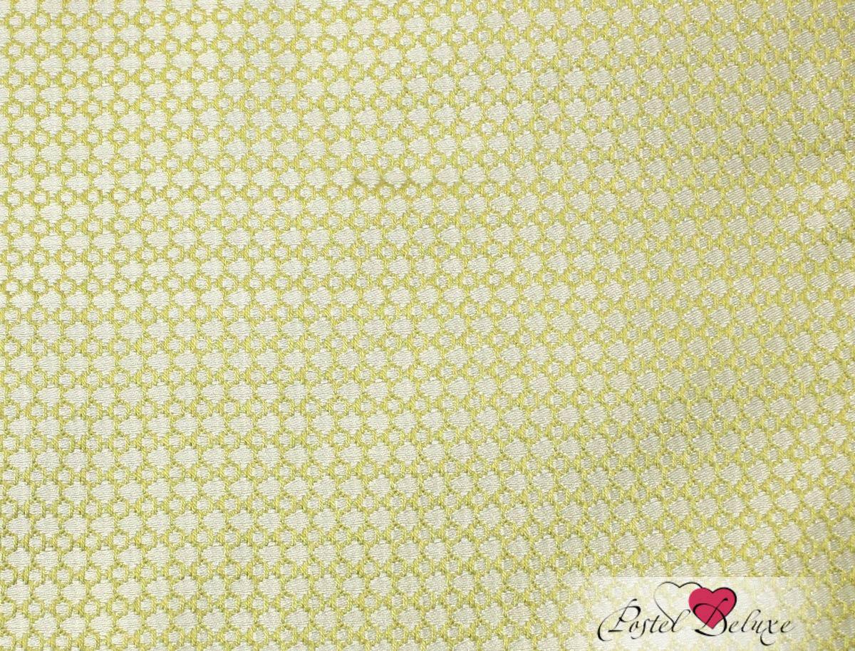Шторы Kauffort Классические шторы Rimeni Цвет: Салатовый