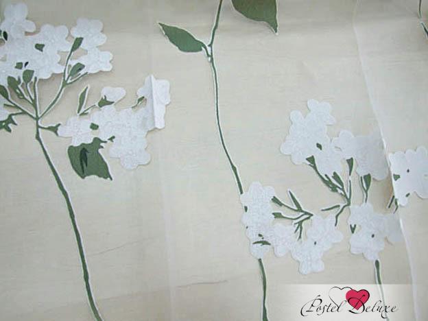 Скатерти и салфетки Kauffort Скатерть Amber (139х160 см) штора kauffort barolo k