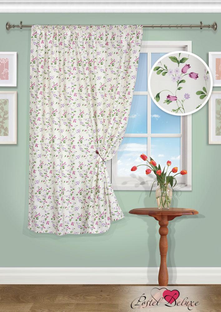 Шторы Kauffort Классические шторы Jasmine