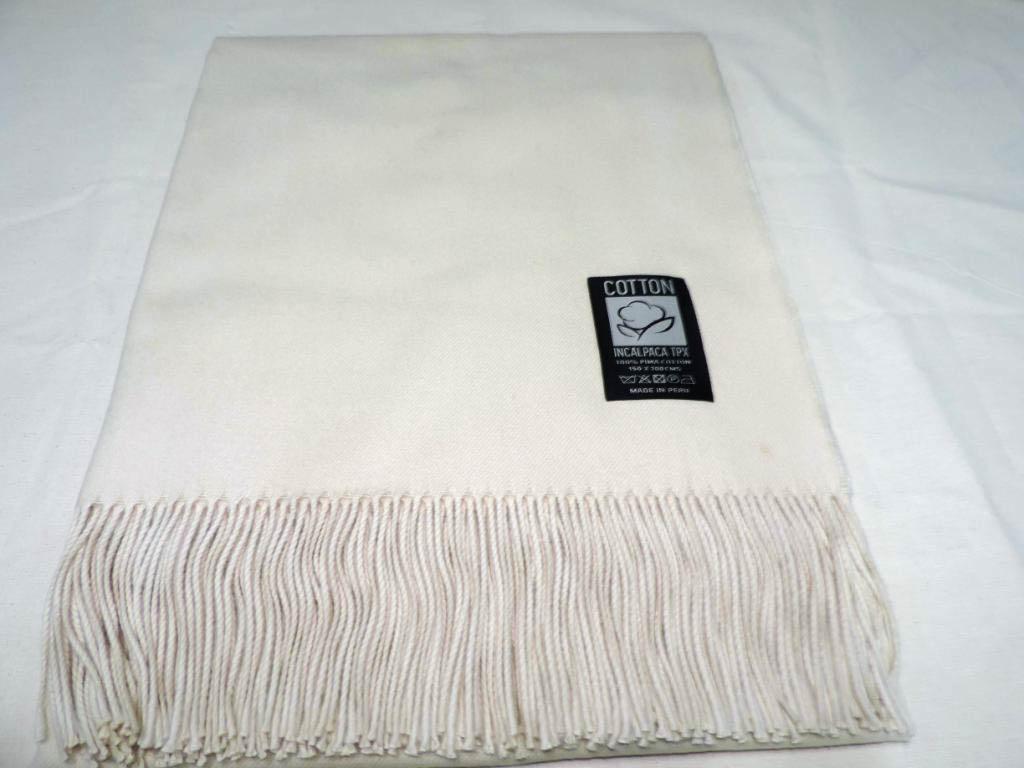 Плед INCALPACA TPX Плед Bloom (150х200 см)