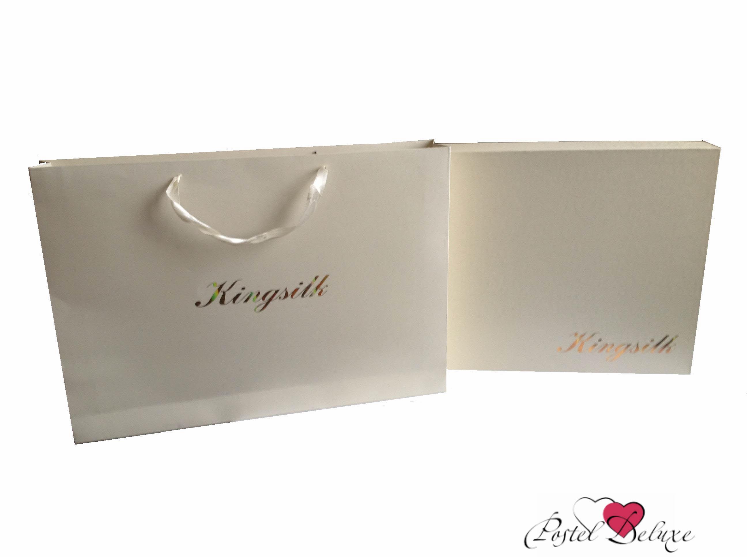 Постельное белье KingSilk Постельное белье Aliah (2 сп. евро)
