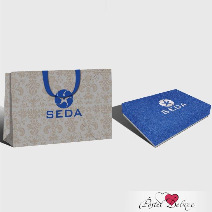 где купить Постельное белье SEDA Постельное белье Cora (2 сп. евро) по лучшей цене