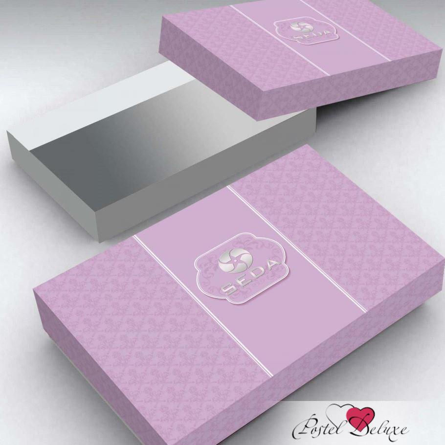 Постельное белье SEDA Постельное белье Курорт (2 сп. евро) постельное белье адель шоколад евро
