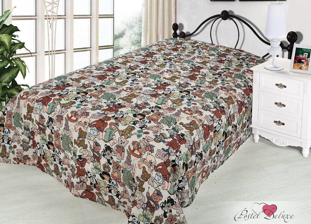 Детские покрывала, подушки, одеяла Комфорт Детское покрывало Azazel (150х200 см)