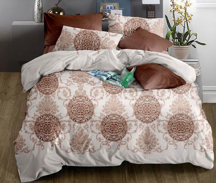 Постельное белье Valtery Постельное белье Amalea (семейное) постельное белье семейное люблю котов сирень постельное белье семейное люблю котов