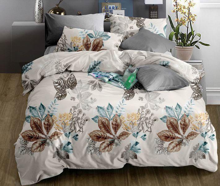 Постельное белье Valtery Постельное белье Marlie (семейное) постельное белье семейное люблю котов сирень постельное белье семейное люблю котов