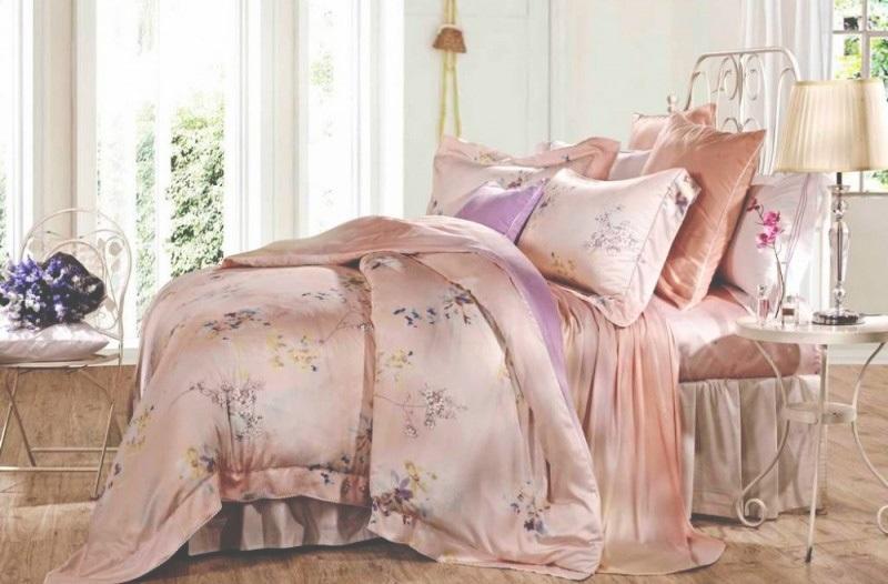 Постельное белье SL Постельное белье Clancey (2 сп. евро) постельное белье bovi постельное белье крокодил цвет шоколад 2 сп евро