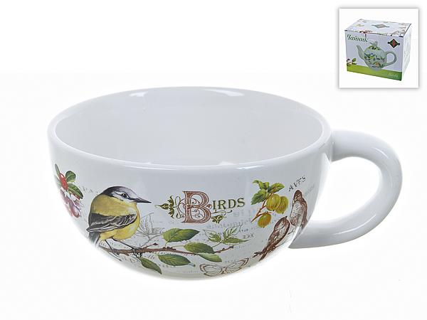 {} Polystar Бульонница Birds (500 мл) бульонница фисташковая 500 мл 751099