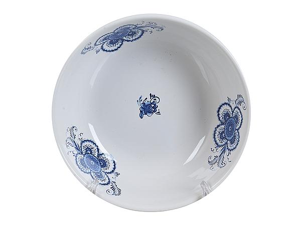 {} Polystar Салатник Орнамент (6х16 см) меркстим салатник 10 см 21210 6