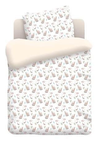 Детское Постельное белье Непоседа Детское Постельное белье Ушастики (112х147 см) непоседа непоседа детское постельное белье 1 5 спальное форсаж