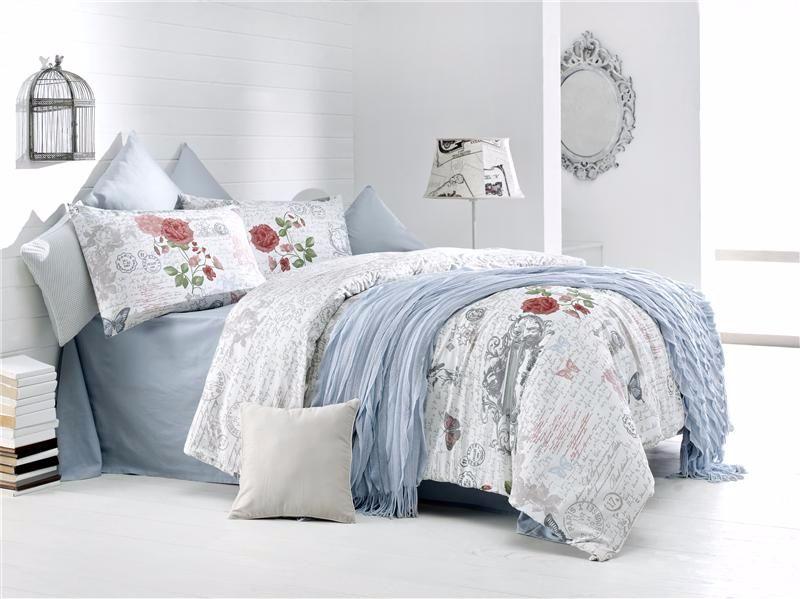 Постельное белье Issimo Постельное белье La Rosa (2 сп. евро) постельное белье issimo salome евро стандарт