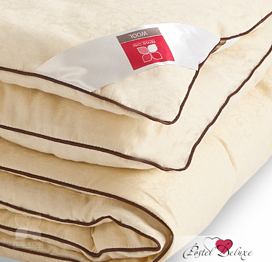 Одеяла Легкие сны Одеяло Милана Теплое (172х205 см)