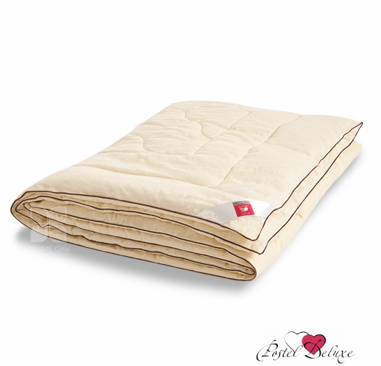 Одеяла Легкие сны Одеяло Милана Легкое (172х205 см) одеяло теплое легкие сны бамбук наполнитель бамбуковое волокно 172 х 205 см
