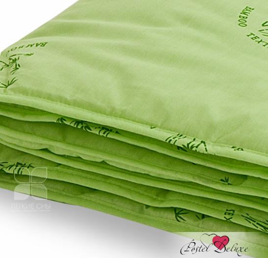 Одеяла Легкие сны Одеяло Бамбук Легкое  (200х220 см) одеяло теплое легкие сны бамбук наполнитель бамбуковое волокно 172 х 205 см