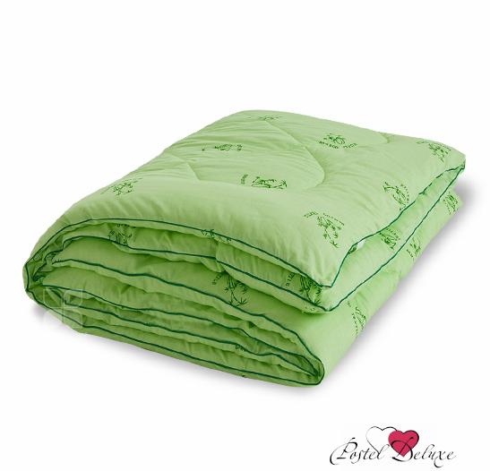 Одеяла Легкие сны Одеяло Бамбук Теплое  (140х205 см) одеяло теплое легкие сны бамбук наполнитель бамбуковое волокно 172 х 205 см