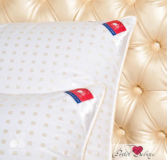 Подушки Легкие сны Подушка Афродита Средняя (50х70) подушки легкие сны подушка нежная средняя 50х70