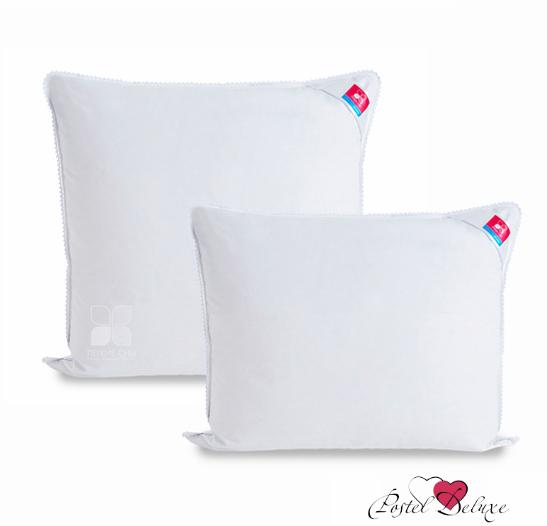 Подушки Легкие сны Подушка Вдохновение Упругая  (50х70)