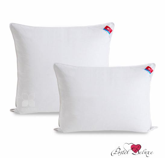 Подушки Легкие сны Подушка Искушение Упругая (50х70) подушки легкие сны подушка нежная средняя 50х70