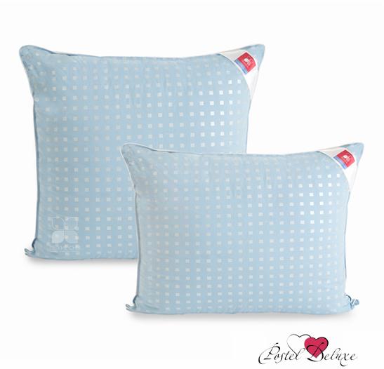 Подушки Легкие сны Подушка Нежная Средняя (70х70) подушки легкие сны подушка нежная средняя 50х70