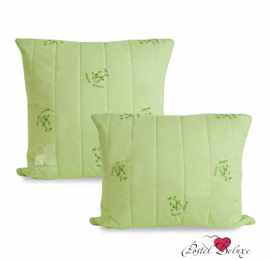 Подушки Легкие сны Подушка Бамбук Средняя (50х70) подушки легкие сны подушка нежная средняя 50х70