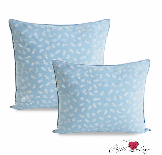 Детские покрывала, подушки, одеяла Легкие сны Детская подушка Донна Упругая (60х60)