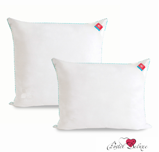 Подушки Легкие сны Подушка Перси Мягкая (50х70) подушки легкие сны подушка нежная средняя 50х70