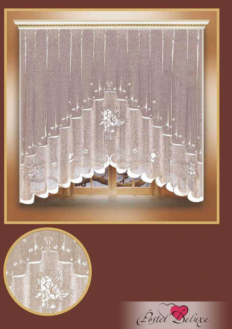 Шторы Лента Классические шторы Ria Цвет: Белый шторы tac классические шторы winx цвет персиковый 200x265 см