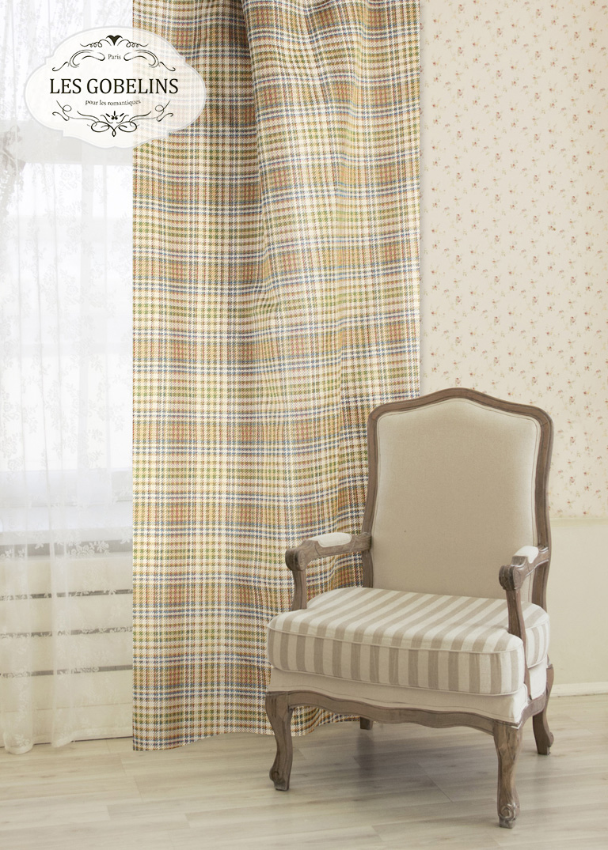 Шторы Les Gobelins Классические шторы Cellule vindzonskaya шторы kauffort классические шторы barolo