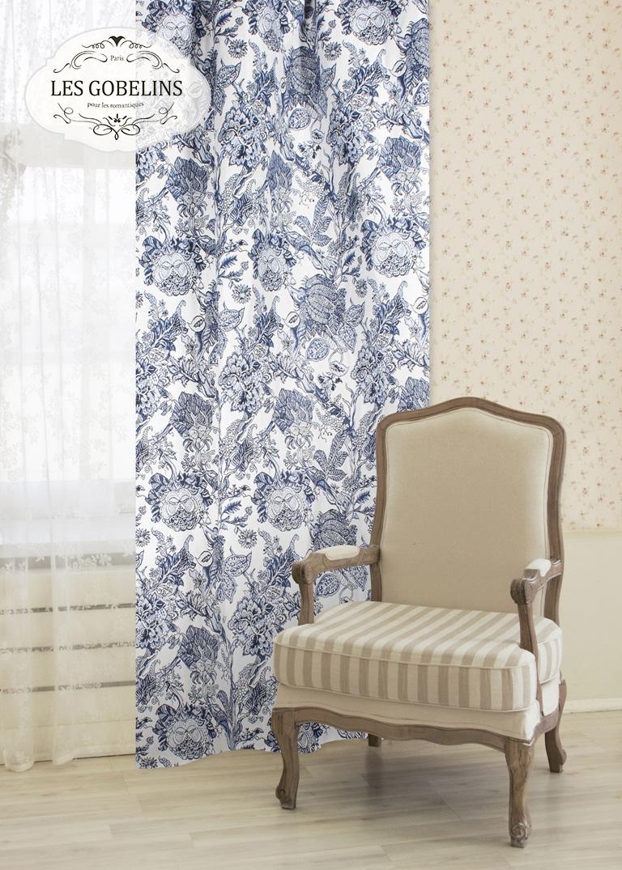 Шторы Les Gobelins Классические шторы Grandes fleurs шторы kauffort классические шторы barolo