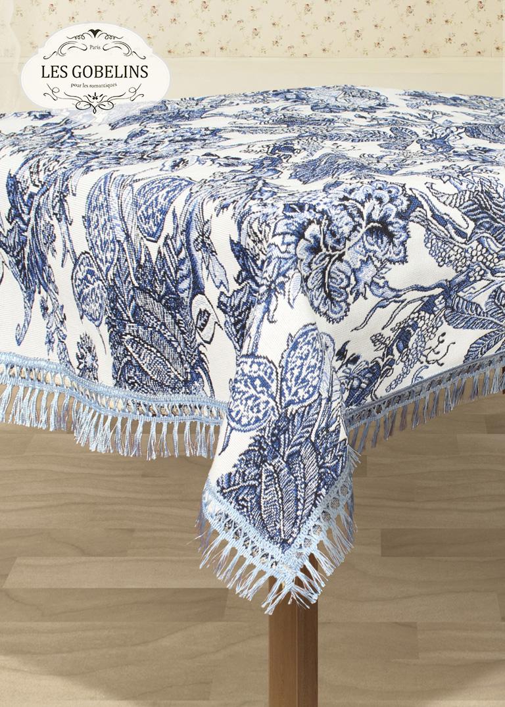 Скатерти и салфетки Les Gobelins Скатерть Grandes fleurs (150х230 см) скатерть прямоугольная 150х230 niklen скатерть прямоугольная 150х230