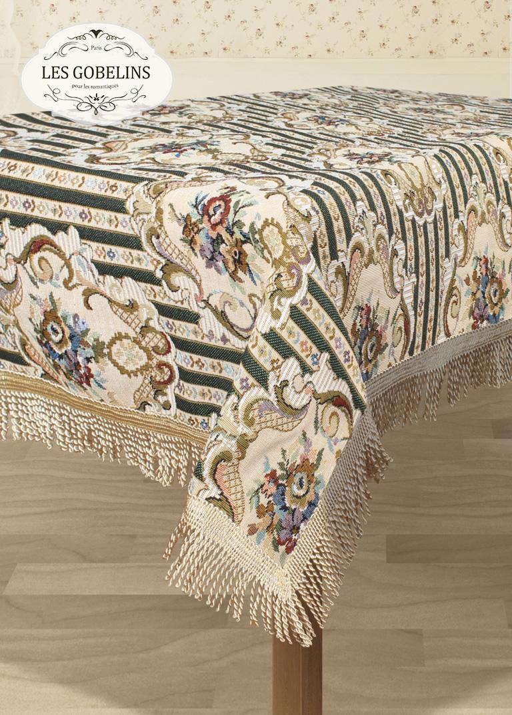 Скатерти и салфетки Les Gobelins Скатерть 12 Chaises (150х230 см) скатерть прямоугольная 150х230 niklen скатерть прямоугольная 150х230