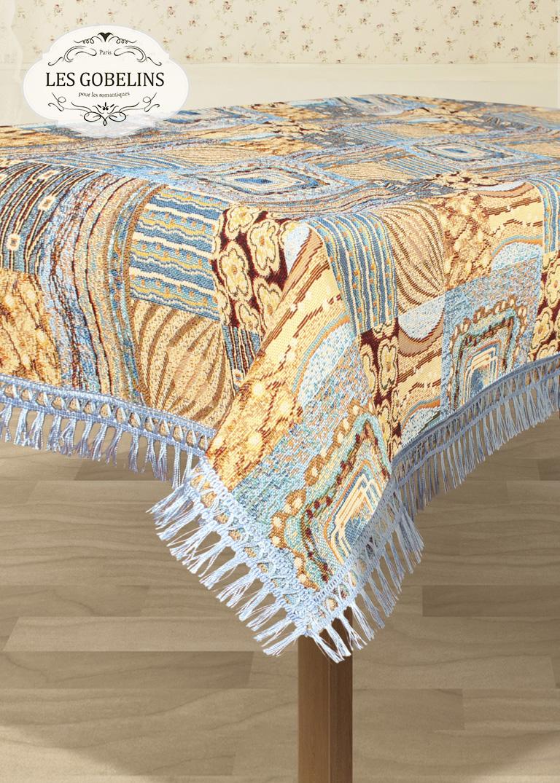 Скатерти и салфетки Les Gobelins Скатерть Patchwork (130х180 см)