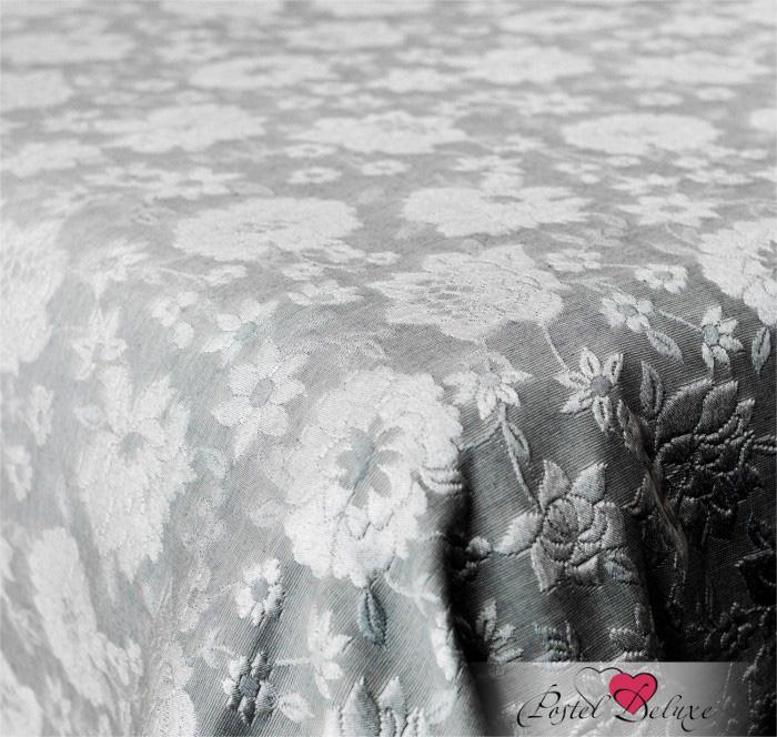 estelle 495 повседневные брюки Покрывало Locama Покрывало Estelle Цвет:Серебристо-Серый(220х260 см)