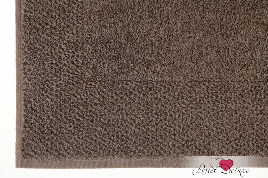 Аксессуары для ванной и туалета Luxberry Коврик для ванной Foots Цвет: Шоколадный (50х80 см) коврик для ванной арти м 50х80 см розанна