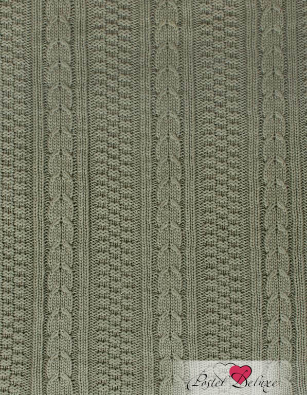 Плед Luxberry Плед Imperio 10 Цвет: Английский Зеленый (150х200 см) плед luxberry плед imperio 293 цвет белый темно серый 130х170 см