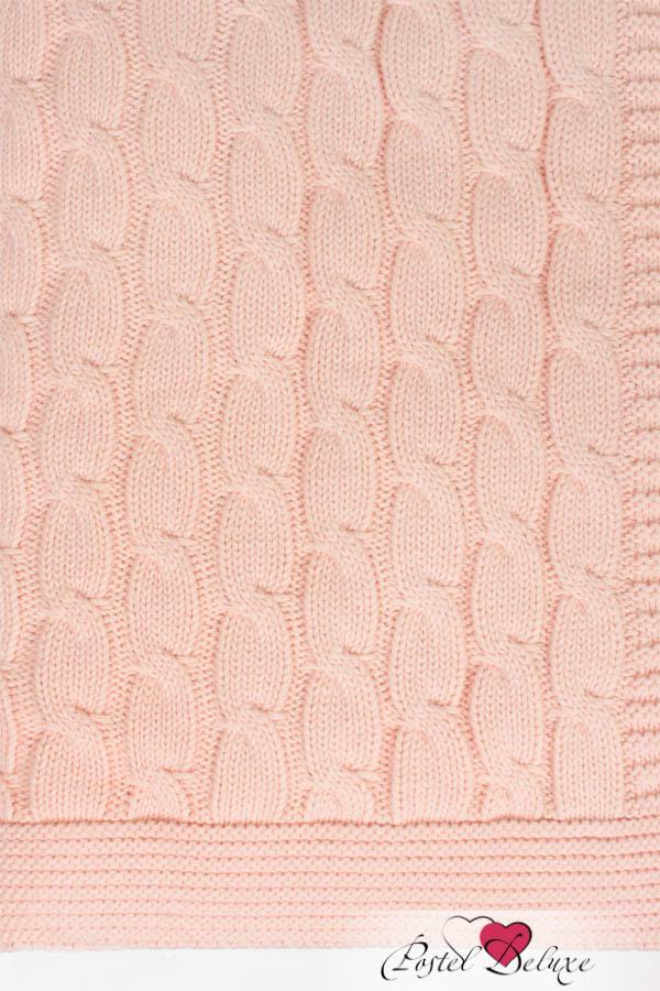 Плед Luxberry Плед Imperio 22 Цвет: Розовый (130х170 см) плед luxberry плед imperio 293 цвет белый темно серый 130х170 см
