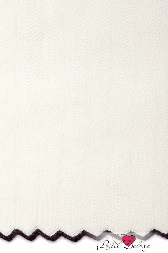 Плед Luxberry Плед Imperio 293 Цвет: Белый-Темно-Серый (130х170 см) плед luxberry плед imperio 293 цвет белый темно серый 130х170 см