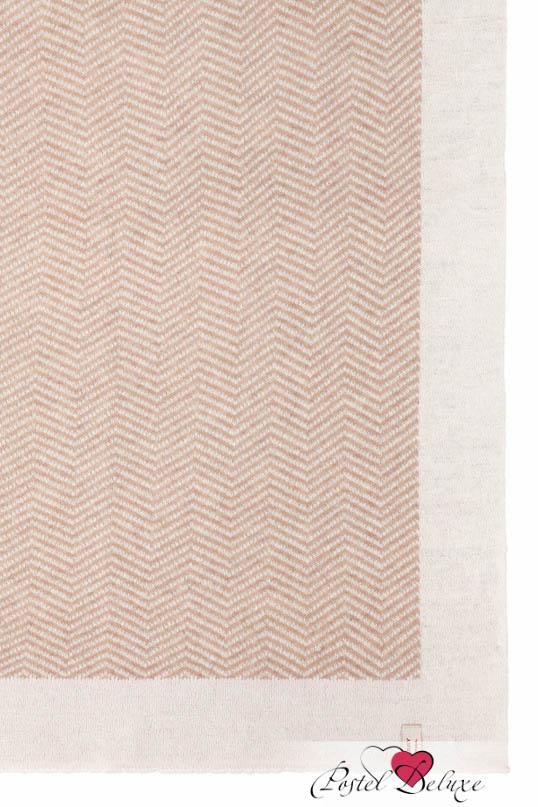 Плед Luxberry Плед Lux 153 Цвет: Бежевый-Белый (150х200 см) плед luxberry imperio 10 умбра